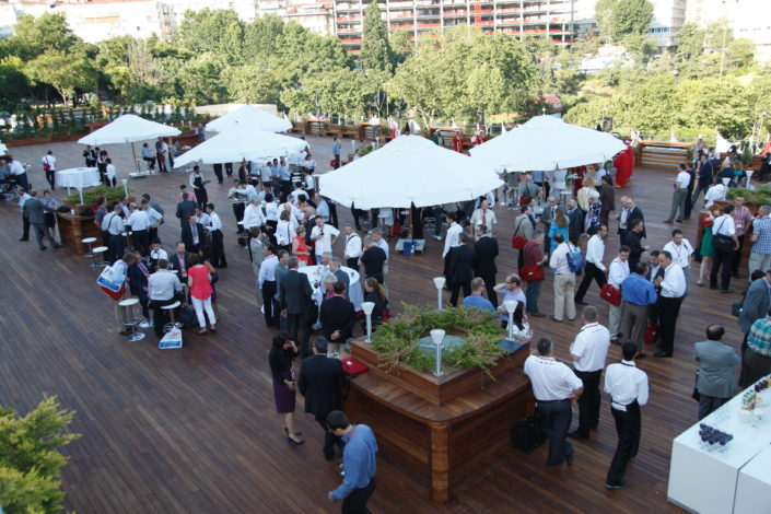 E&E Congress 2012 Istanbul