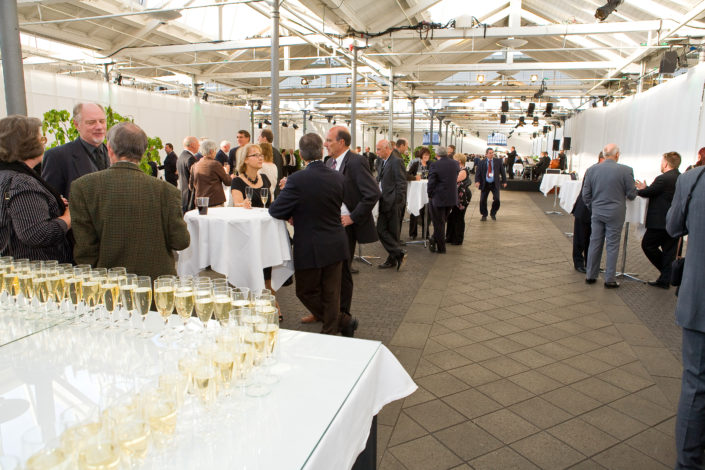 E&E Congress 2008 Copenhagen