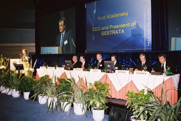E&E Congress 2004 Vienna